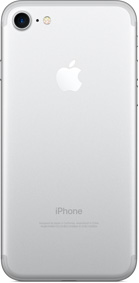 IPHONE 7 32GB Silver (Hàng Cty)