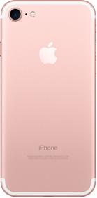 IPHONE 7 32GB Rose new 100%