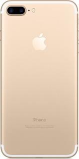 IPHONE 7 Plus 32GB Gold new 100%