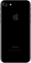 IPHONE 7 (ZP) 32GB jet Black new 100%