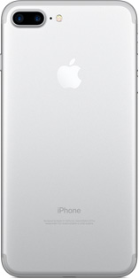 IPHONE 7 Plus  (ZP) 128GB Silver new 100%