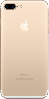 IPHONE 7 Plus (LL) 128GB Gold new 100%