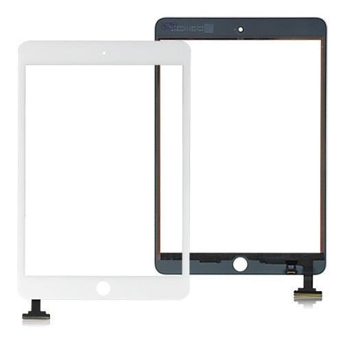 Thay mặt kính iPad  2, 3, 4