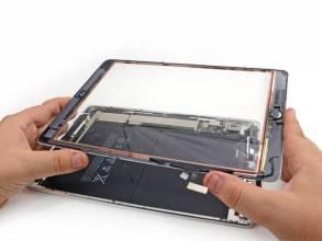Thay nguyên bộ màn hình iPad Air 1