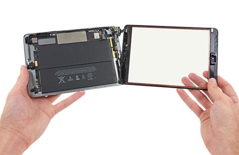 Thay nguyên bộ màn hình iPad Mini 2