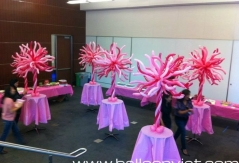 BALLOON COLUMN 045