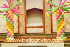BALLOON COLUMN 046