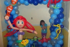 BALLOON FRAME 012