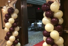 BALLOON COLUMN 050
