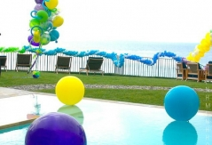 BALLOON OUTDOOR 016