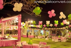BALLOON OUTDOOR 037