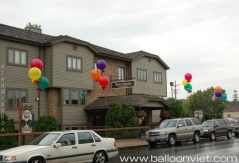 BALLOON OUTDOOR 038