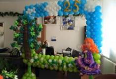 BALLOON FRAME 014