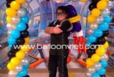 BALLOON FRAME 017