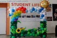 BALLOON FRAME 021