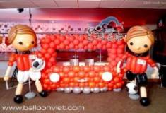 BALLOON FRAME 027