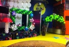 BALLOON FRAME 029