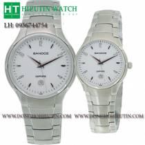 Đồng hồ Thụy sỹ cặp đôi SANDOZ - 8980199801