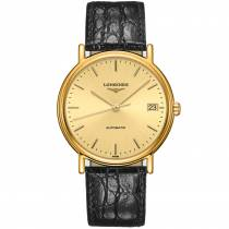 Đồng hồ Thụy Sỹ Longines L4.821.32.2 Automatic