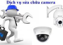 Lắp đặt camera tại Bắc Ninh