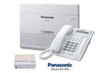 TỔNG ĐÀI PANASONIC KX-TES824-6-16