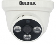 CAMERA DOME QUESTEK QTX-4160CVI