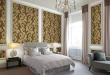 Lý do giấy dán tường luôn là vật liệu nội thất được lựa chọn hàng đầu
