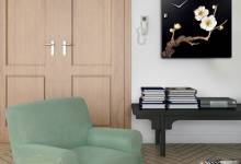 Top 1001 mẫu tranh treo phòng ngủ đẹp không thể bỏ qua