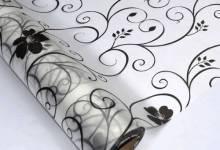 Cách dán giấy dán kính và chọn giấy dán kính chất lượng