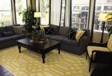 Bí kíp chọn thảm trải sàn giá rẻ tiết kiệm và chất lượng