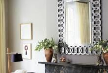 Gương treo tường đẹp và những lưu ý nhất định phải biết