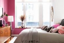 8 mẹo trang trí phòng ngủ giúp bạn có giấc ngủ thoải mái, thư giãn