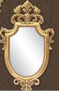 Gương trang trí cao cấp
