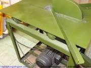 thanh lý máy cắt góc khung tranh