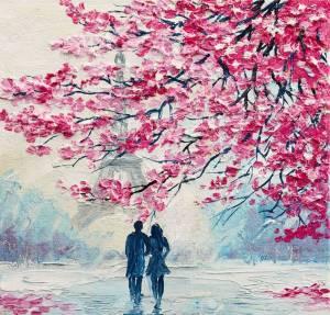 tranh canvas treo tường-tt105