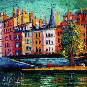 tranh canvas treo tường-tt111