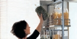Phụ kiện tủ bếp Hafele 01