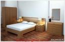 giường nghủ gỗ công nghiệp MH 20