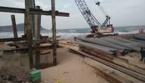 Hà Thành NB xây dựng Tổng kho xăng dầu DKC Nghi Thiết, Nghi Lộc