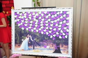 bộ khung ảnh cưới