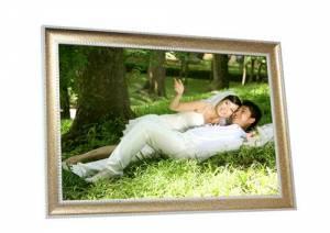 dịch vụ đóng khung ảnh cưới