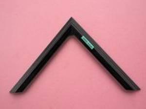 Cây nhựa làm khung tranh rộng 3.5cm(mã 3502N)