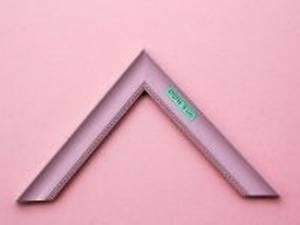 Cây nhựa làm khung tranh rộng 5cm(mã 4707)