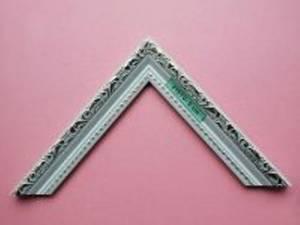 Cây nhựa làm khung tranh rộng 5cm(mã 216)