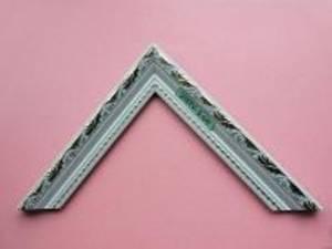 Cây nhựa làm khung tranh rộng 5cm(mã 215)