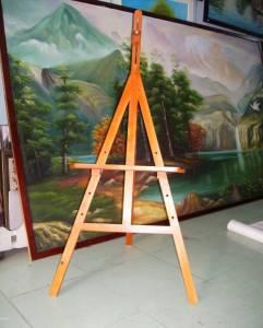 Giá vẽ tranh cho bé