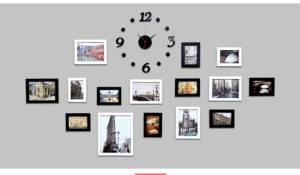 khung ảnh bộ 15 ảnh(ms48)