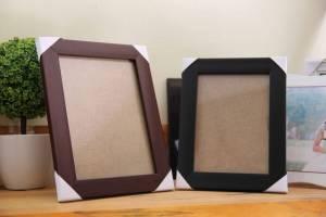 khung ảnh gỗ giá rẻ kích thước 15x21cm