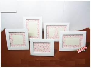 bộ 5 khung ảnh để bàn 4