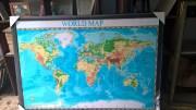 Làm khung bản đồ